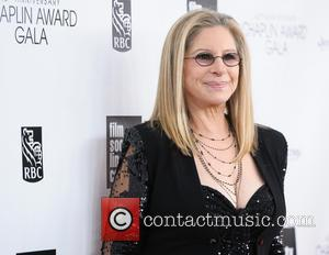 Barbara Streisand - The Film Society of Lincoln Center's 40th...