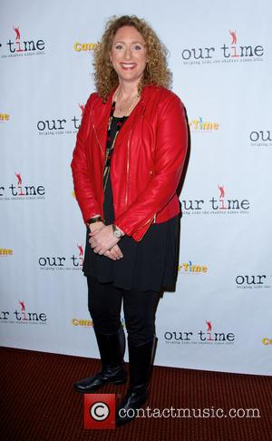 Judy Gold - Our Time's 11th Annual Benefit Gala 'Worth the Wait' - Arrivals - New York City, United Kingdom...
