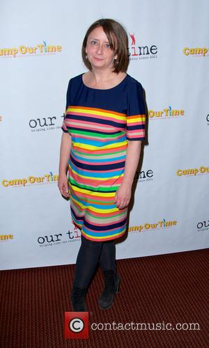 Rachel Dratch - Our Time's 11th Annual Benefit Gala 'Worth the Wait' - Arrivals - New York City, United Kingdom...