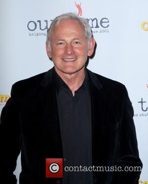Victor Garber - Our Time's 11th Annual Benefit Gala 'Worth the Wait' - Arrivals - New York City, United Kingdom...