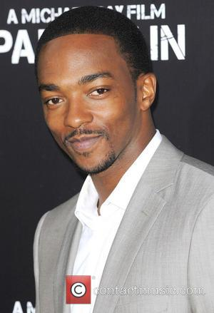 'Captain America: The Winter Solider' Actor, Anthony Mackie, Arrested In New York For Dwi