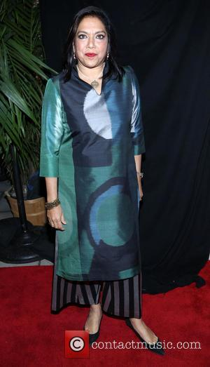 Mira Nair Honoured In Her Native India For Homelessness Work