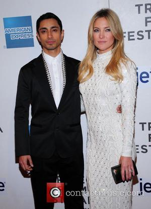 2013 Tribeca Film Festival - 'The Reluctant Fundamentalist' - Arrivals - New York City, United States - Monday 22nd April...