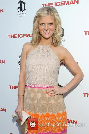 Arden Myrin - Premiere Of Millennium Entertainment's