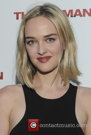 Jess Weixler - Premiere Of Millennium Entertainment's