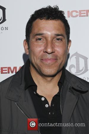 Oscar Nunez - Premiere Of Millennium Entertainment's