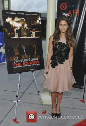 Weronika Rosati - Premiere Of Millennium Entertainment's
