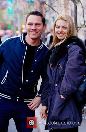 DJ Tiesto - DJ Tiesto out and about in the Lower East Side in New York City - New York...