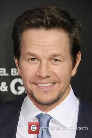 Mark Wahlberg, Pain & Gain Los Angeles Premiere