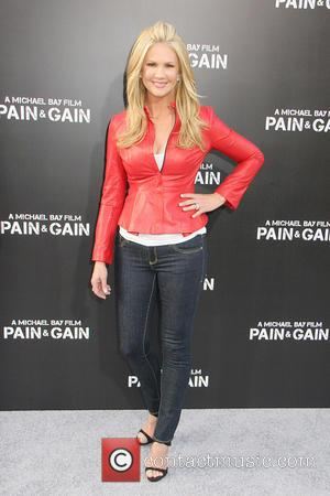 Nancy O'Dell - Los Angeles Premiere of 'Pain & Gain' held at TCL Chinese Theatre - Arrivals - Los Angeles,...