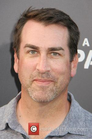 Rob Riggle - Los Angeles Premiere of 'Pain & Gain' held at TCL Chinese Theatre - Arrivals - Los Angeles,...