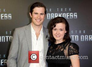 Star Trek and David Berry