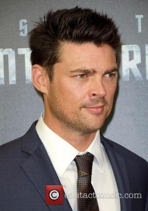 Karl Urban - The Sydney premiere of 'Star Trek: Into Darkness' at an Event Cinema - Arrivals - Sydney, Australia...