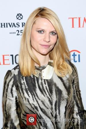 Claire Danes Considered Becoming Interior Designer Before 'Homeland'
