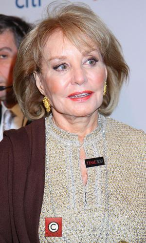 Barbara Walters - TIME 100 Gala TIME'S 100 Most Influential...