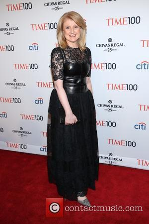 Arianna Huffington - TIME 100 Gala TIME'S 100 Most Influential People In The World at Jazz at Lincoln Center- Inside...