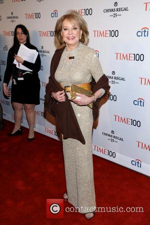 Final Views: Barbara Walters Set To Retire On Monday Morning