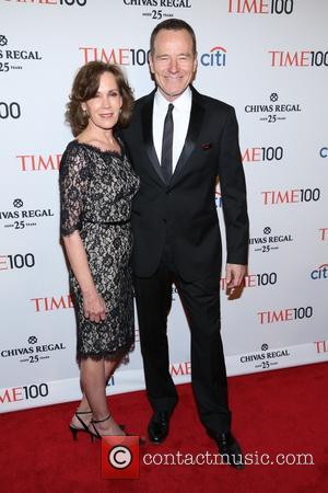 Bryan Cranston - TIME 100 Gala TIME'S 100 Most Influential...