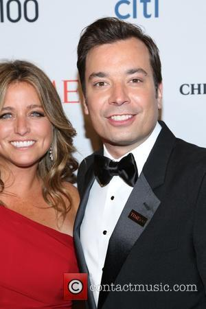 Jimmy Fallon's Surprise Baby News! Second Daughter Is Born Via Surrogate