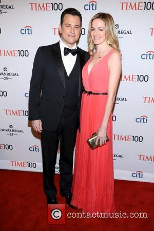 Jimmy Kimmel - TIME 100 Gala TIME'S 100 Most Influential...