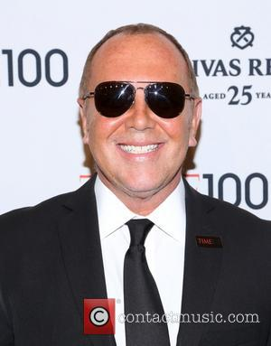 Michael Kors - TIME 100 Gala TIME'S 100 Most Influential People In The World at Jazz at Lincoln Center- Inside...