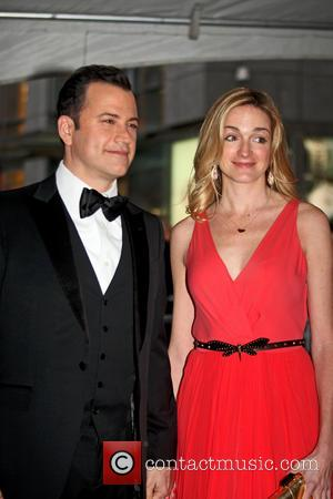 Jimmy Kimmel - Time 100 Gala held at the Time Warner Center- Outside Arrivals - New York City, New York,...