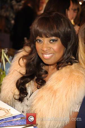 Star Jones - 20th Anniversary Women of Distinction Awards Luncheon held at the Warldorf Astoria - New York City, New...