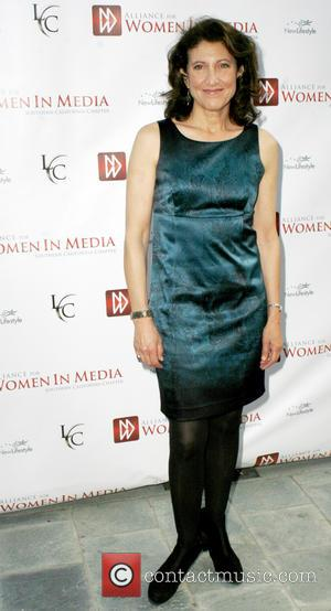 Amy Aquiro - The Alliance for Women in Media SoCal's 56th Annual Genii Awards at the Skirball Cultural Center -...