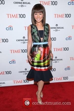 Alina Cho - TIME 100 Gala TIME'S 100 Most Influential People In The World at Jazz at Lincoln Center -...