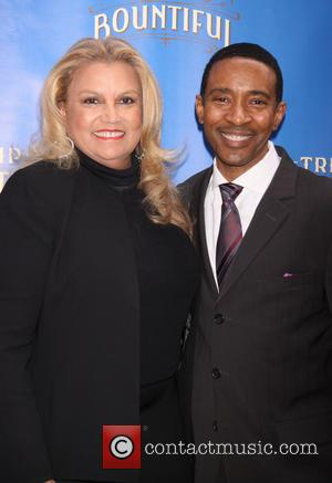 Suzanne de Passe and Charles Randolph-Wright