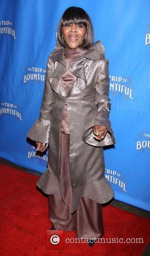 Cicely Tyson - Broadway opening night of 'The Trip To Bountiful' held at the Copacabana nightclub - After Party -...