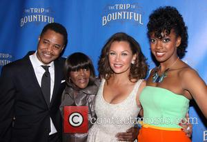 Cuba Gooding Jr., Cicely Tyson, Vanessa Williams and Condola Rashad