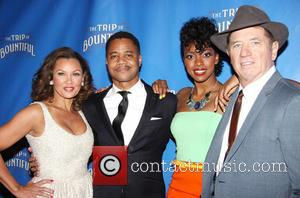 Vanessa Williams, Cuba Gooding Jr., Condola Rashad and Tom Wopat