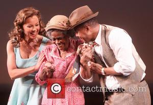 Vanessa Williams, Cicely Tyson and Cuba Gooding Jr.