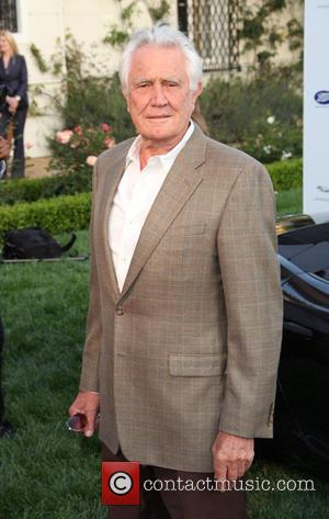 George Lazenby - Old Hollywood celebrates BritWeek 2013