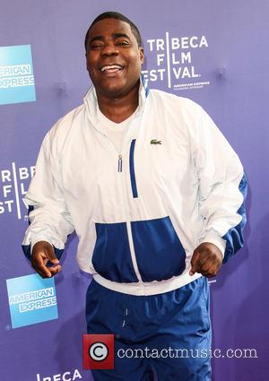 Tracy Morgan - Tribeca Film Festival - 'Richard Pryor:Omit the...