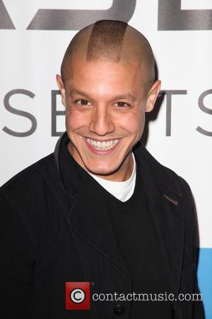 Theo Rossi