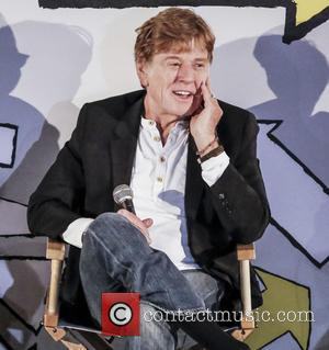 Robert Redford - Launch of Sundance London 2013 Film and Music Festival at O2 Arena - Opening Press Conference -...
