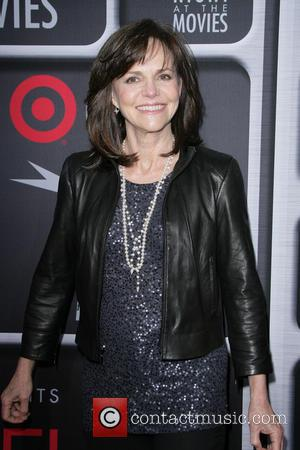 Sally Field - Target Presents AFI Night At The Movies held at  ArcLight Hollywood - Arrivals - Los Angeles,...