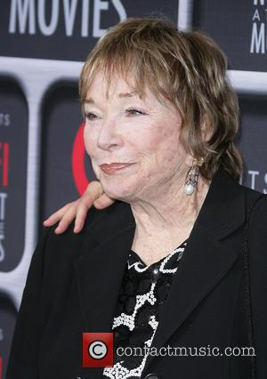 Shirley MacLaine Joins The Cast Of 'Glee' For Guest Role: Find Out All The Details