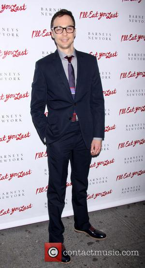 Jim Parsons - Broadway opening night after party for 'I'll Eat You Last' held at the Booth Theatre - New...