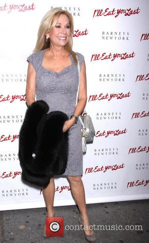 Kathie Lee Gifford - Broadway opening night after party for 'I'll Eat You Last' held at the Booth Theatre -...
