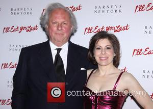 Arielle Tepper Madover and Graydon Carter
