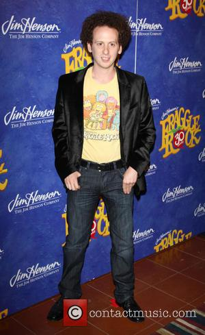 Josh Sussman - 'Fraggle Rock' 30th Year Anniversary - Hollywood, CA, United States - Wednesday 24th April 2013