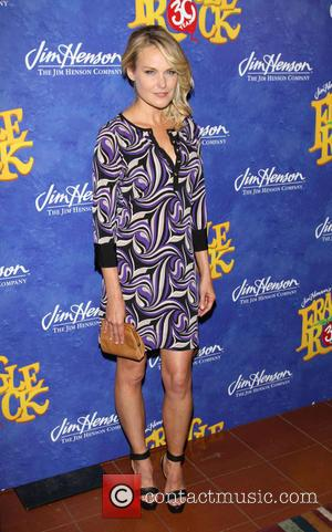 Laura Allen - 'Fraggle Rock' 30th Year Anniversary - Hollywood, CA, United States - Wednesday 24th April 2013