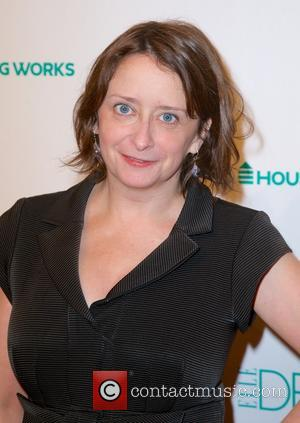 Rachel Dratch - Groundbreaker Awards honoring honor the significant contribution and impact on the fight to end HIV/AIDS and homelessness...