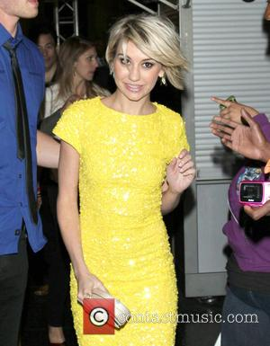 Chelsea Kane - Iron Man 3 Premiere After Party in Hollywood - Los Angeles, California , United States - Wednesday...