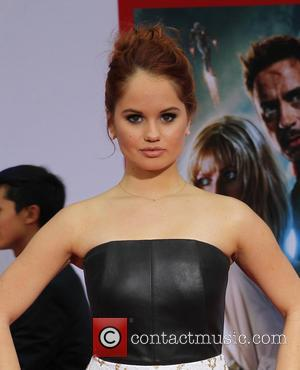 Debby Ryan - 'Iron Man 3' Los Angeles premiere held at the El Capitan Theatre - Arrivals - Hollywood, California,...