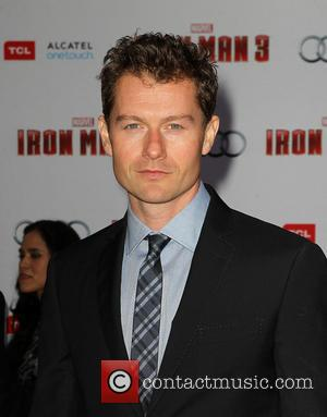 James Badge Dale - 'Iron Man 3' Los Angeles premiere held at the El Capitan Theatre - Arrivals - Hollywood,...