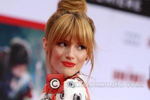 Bella Thorne's Book Series Picked Up By Publishers